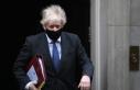 İngiltere Başbakanı Johnson, karantinadan çıkışı...