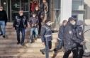 Kayseri'de 25 adrese eş zamanlı operasyon:...