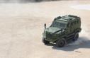 Kenya, Türkiye'den 118 zırhlı personel taşıyıcı...