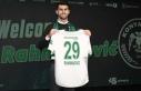 Konyaspor, Boşnak Rahmanovic'i kadrosuna dahil...