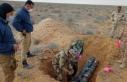 Libya'da mühimmat, mayın ve el yapımı patlayıcıların...