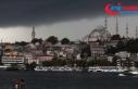 Marmara Bölgesi'nde parçalı ve çok bulutlu...