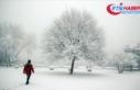 Marmara'da bu geceden itibaren yoğun kar yağışı...