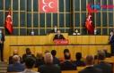 MHP Lideri Bahçeli: HDP demek kundağa sarılı bebeklerimize...