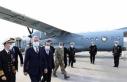 Milli Savunma Bakanı Akar Deniz Kuvvetlerinin yeni...