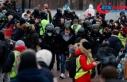 Rusya'da binlerce kişi Navalnıy'ın tutuklanmasını...