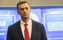 Rusya'da tutuklu bulunan Navalnıy'ın kardeşi,...