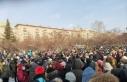 """Rusya'nın doğu kentlerinde """"Navalny""""..."""