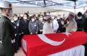 Şehit Piyade Er Selim Gedik son yolculuğa uğurlandı