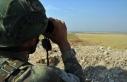 Sınırda yakalanan terör örgütü DHKP/C şüphelisi...