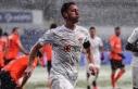 Sivassporlu Hakan Arslan rakip fileleri boş geçmiyor
