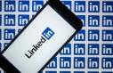 Sosyal paylaşım platformu 'LinkedIn' de...