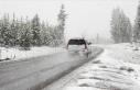 Sürücülere 'hava ve iklim şartlarına göre...