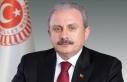 TBMM Başkanı Şentop: Türkiye tarafından 1992'den...