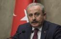 TBMM Başkanı Şentop: Türkiye'nin ihtiyacı...