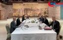 Türkiye ve Yunanistan arasındaki istikşafi görüşmelerin...