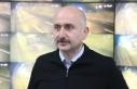 """Ulaştırma Bakanı Karaismailoğlu: """"68 bin kilometrelik..."""