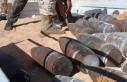 Yemen ordusu: Husilere giden silah yüklü bir kamyon...