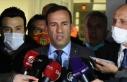 Yeni Malatyaspor Kulübü Başkanı Adil Gevrek: Yüzde...