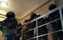 DEAŞ operasyonunda gözaltına alınan 12 şahıs...