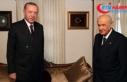 MHP Lideri Bahçeli, Cumhurbaşkanı Erdoğan'ın...