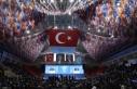 AK Parti'nin 7. Olağan Büyük Kongresi'nin...