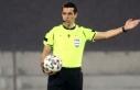 Ali Palabıyık, Bodo Glimt-Roma maçını yönetecek