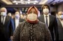 Bakan Zehra Zümrüt Selçuk: Sözüm ona kadın hakları...