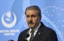 BBP Genel Başkanı Destici: İnsan Hakları Eylem...