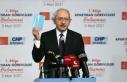 CHP Genel Başkanı Kılıçdaroğlu: Demokrasilerde...