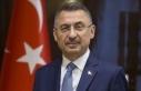 Cumhurbaşkanı Yardımcısı Oktay'dan Afrin'de...