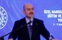 İçişleri Bakanı Soylu: Örgüte katılım tarihin...