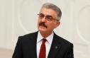 MHP'li Büyükataman: İsrail'in gerçekleştirdiği...
