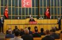 MHP Lideri Bahçeli: CHP ile İP, HDP'nin acil servisine,...