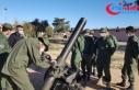 Milli Savunma Bakanlığı, Libyalı askerlere 'havan...