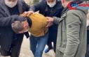 Samsun'da tutuklanan İbrahim Zarap'ın...