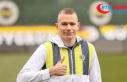 Szalai Fenerbahçe'nin yeni Lugano'su olmak...