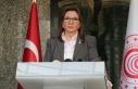 Ticaret Bakanı Pekcan, KKTC Meclis Başkanı Sennaroğlu...