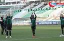 Yukatel Denizlispor, Yeni Malatyaspor'u 3-2 mağlup...