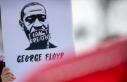 ABD'de siyahi Floyd'un öldürülmesiyle...