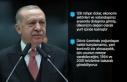 Cumhurbaşkanı Erdoğan: 128 milyar dolar iddiası...