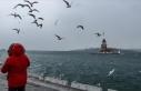 Marmara Bölgesi'nde öğleden sonra aralıklı...