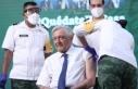 Meksika Devlet Başkanı Obrador, AstraZeneca aşısı...