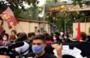 Brezilya polisinin baskın düzenlediği Jacarezinho'da...