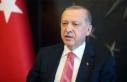 Cumhurbaşkanı Erdoğan, KKTC Cumhurbaşkanı Tatar...