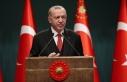 Cumhurbaşkanı Erdoğan: Bayram sonrasında kontrollü...