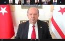 Cumhurbaşkanı Tatar'dan Anastasiadis'in yüzüne...