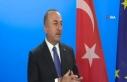 """Dışişleri Bakanı Çavuşoğlu: """"İlk kıblemiz..."""