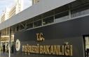 Dışişleri Bakanlığı: AB Zirvesi'nde kabul...