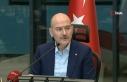 """İçişleri Bakanı Süleyman Soylu: """"Vaka sayılarını..."""